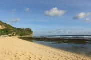 Pantai Pok Tunggal, Gunung Kidul.