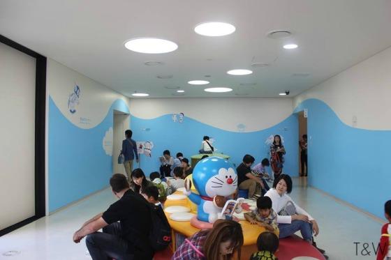 Doraemon Museum 2