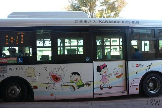 Doraemon Shuttle 2