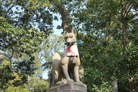 Serigala Inari