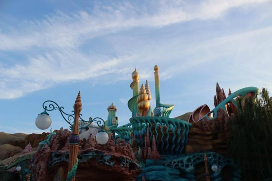 Mermaid lagoon 3