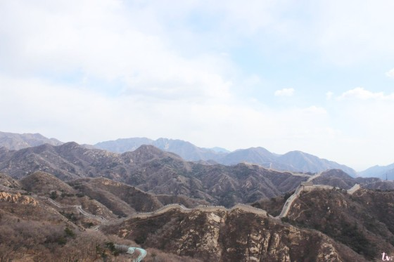 Great Wall Badaling 2