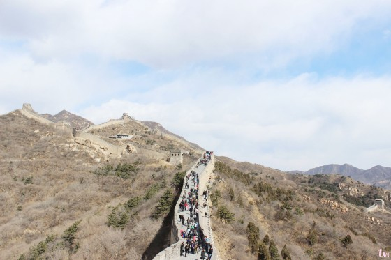 Great Wall Badaling 3