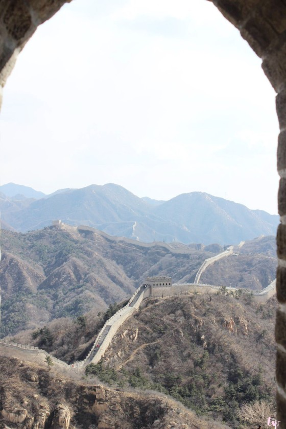 Great Wall Badaling 4
