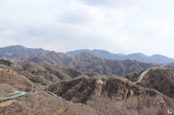 Great Wall Badaling 6