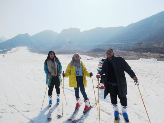 Badaling Ski Resort 4