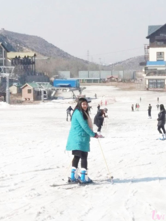 Badaling Ski Resort 6