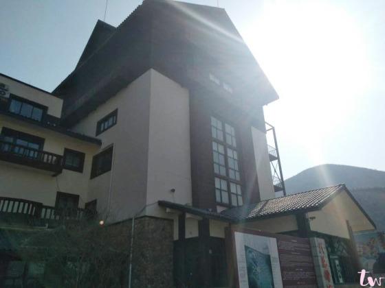 Badaling Ski Resort Beijing 3