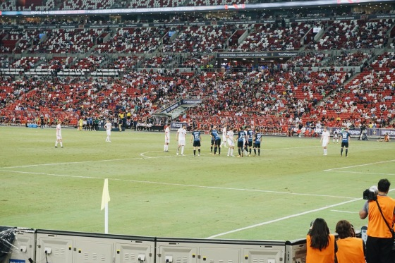 International Champions Cup: Bayern vs Inter