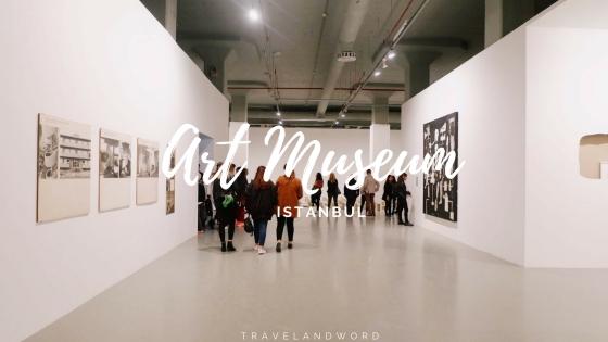Art Museum - Istanbul