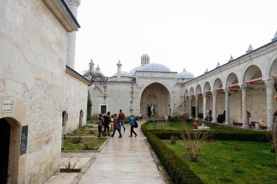 Health Museum 3 (Edirne)