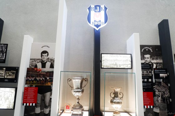 BJK Museum