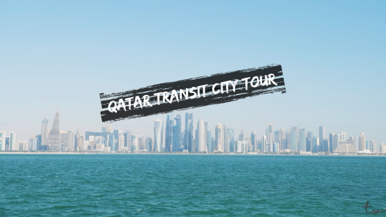 Qatar Transit City Tour