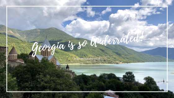 Georgia is so Underrated!